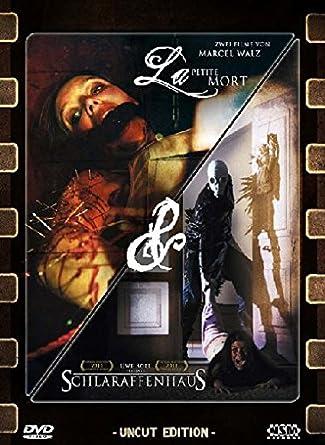 La Petite Mort/Schlaraffenhaus - Uncut Edition Alemania DVD ...