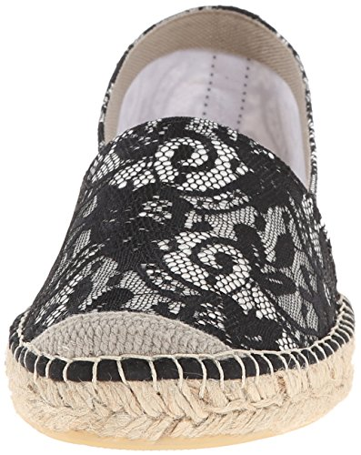 David White Black Women's Sorento Tate Shoe FF7Paq