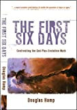 The first six Days, Doug Hamp, 1597510297