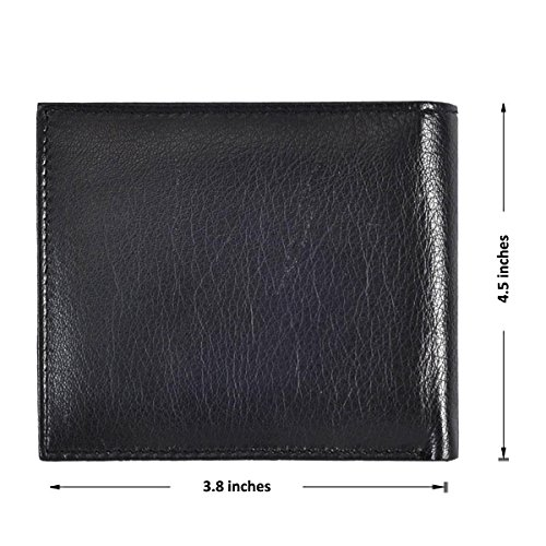 Hawai Men S Cancer Leather Wallet Free Shipping Www