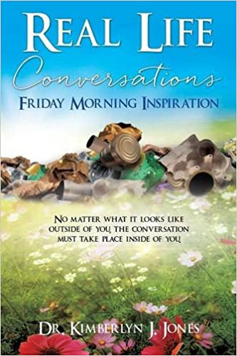 Book Real Life Conversations