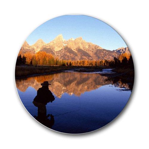 Fly Fishing Scenic Mountain 5