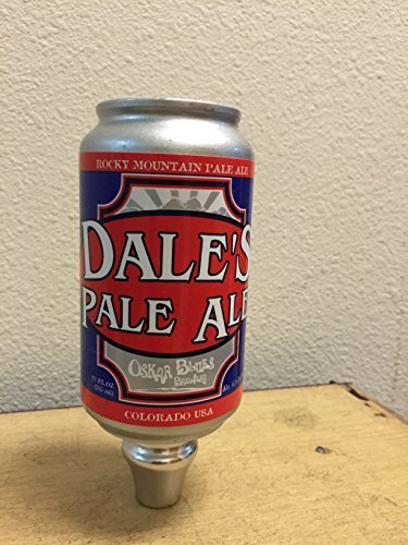 Dale's Pale Ale Tap Handle - Oskar Blues Brewery