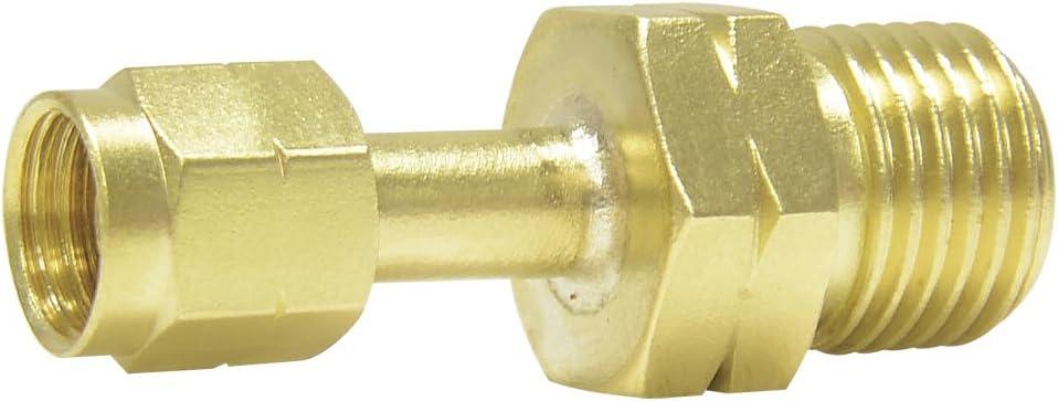 Max 41% OFF Uniweld F27L Brass Welding Handle Adaptor