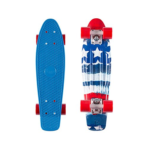 Penny Original Complete Skateboard Patriot product image
