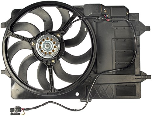 Dorman Radiator Fan Assemblies (Dorman 620-902 Radiator Fan Assembly)