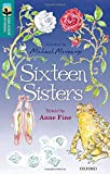 Oxford Reading Tree TreeTops Greatest Stories: Oxford Level 16: Sixteen Sisters