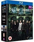 Being Human: Series 1-5 [Blu-ray]