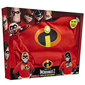 - 51bKlFvAmBL - The Incredibles 2