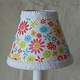 Silly Bear Lighting Lady Daisy Lamp Shade, Multicolor