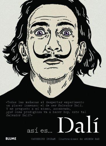 Descargar Libro Así Es... Dalí Catherine Ingram