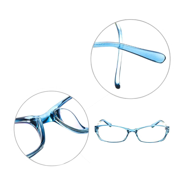 Fuyingda Fuyingda Kinder Optische Brillenfassungen Mädchen Jungen ...