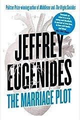 The Marriage Plot by Jeffrey Eugenides (12-Apr-2012) Paperback Paperback