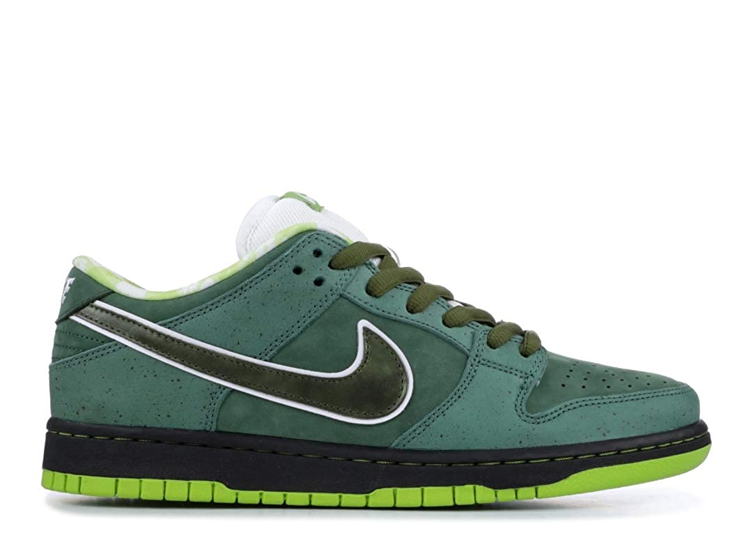 buy online 0b250 b3c2b Amazon.com   Nike SB Dunk Low Pro OG QS Special - US 12   Shoes