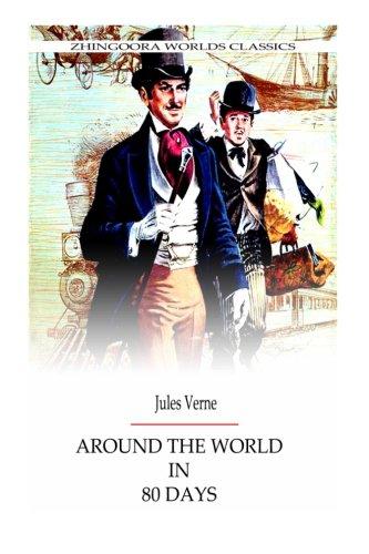 Download Around The World In 80 Days pdf