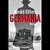 Germania: Roman (Ein Fall für Kommissar Oppenheimer 1)