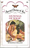 On Wings of Magic, Susanna Collins, 0515066508