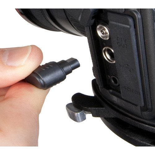 Vello Shutterboss Version II Timer Remote Switch for Nikon with 10-Pin Connection