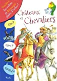 """Afficher """"Châteaux et chevaliers"""""""