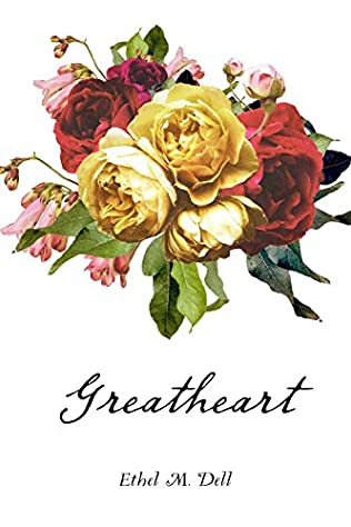book cover of Greatheart