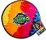 Fun Gripper Jumbo Flyer, 12''
