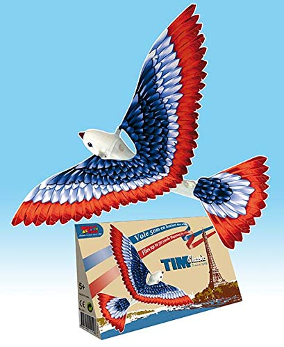 Classic Tim Flying Bird Onithopter 79000 by Tedco Toys by TEDCO (Image #1)