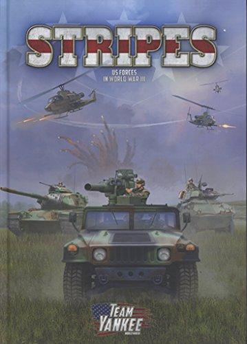 Stripe United (Team Yankee: United States: Stripes Army Book)