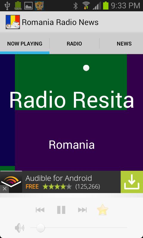 Romania Radio News: Amazon.es: Appstore para Android