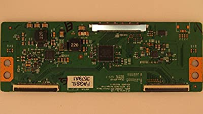 "LG 42"" 42LN5200-UM. 6870C-0452A 3579A T-Con Timing Board Unit"