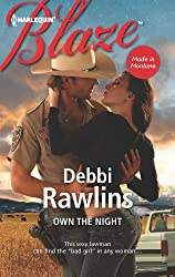 Own the Night (Made in Montana Book 2)