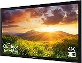 SunBriteTV Outdoor 55-Inch Signature 4K Ultra HD LED TV - SB-S-55-4K-BL Black