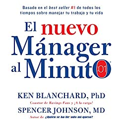 El nuevo mánager al minuto [The New One Minute Manager]