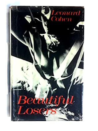 book cover of Beautiful Losers
