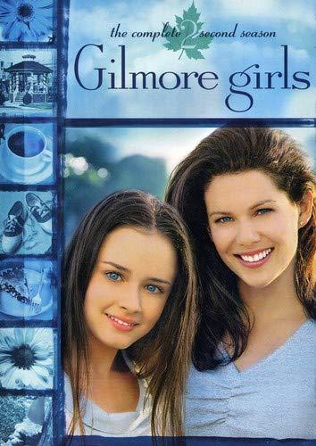 Gilmore Girls: Season 2 (Gilmore Girls Dvd)