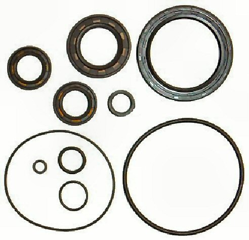 (Upper Unit Seal and O-Ring Kit for Alpha One Gen II Compare to 26-88397A1 )