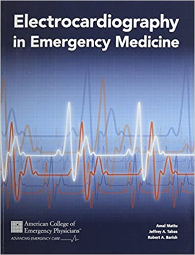 ECG IN EMERGENCY MEDICINE EBOOK