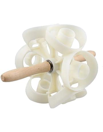 Fast Rotatorio dona cortador del molde del fabricante herramienta de la cocina Máquinas de moldeo