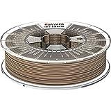 Formfutura 1.75mm EasyFil PLA - Bronze - 3D Printer Filament