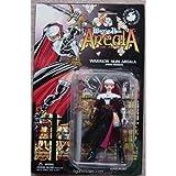 Warrior Nun Areala the Anime Version by antarctic press