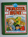 img - for Monster Hunt book / textbook / text book