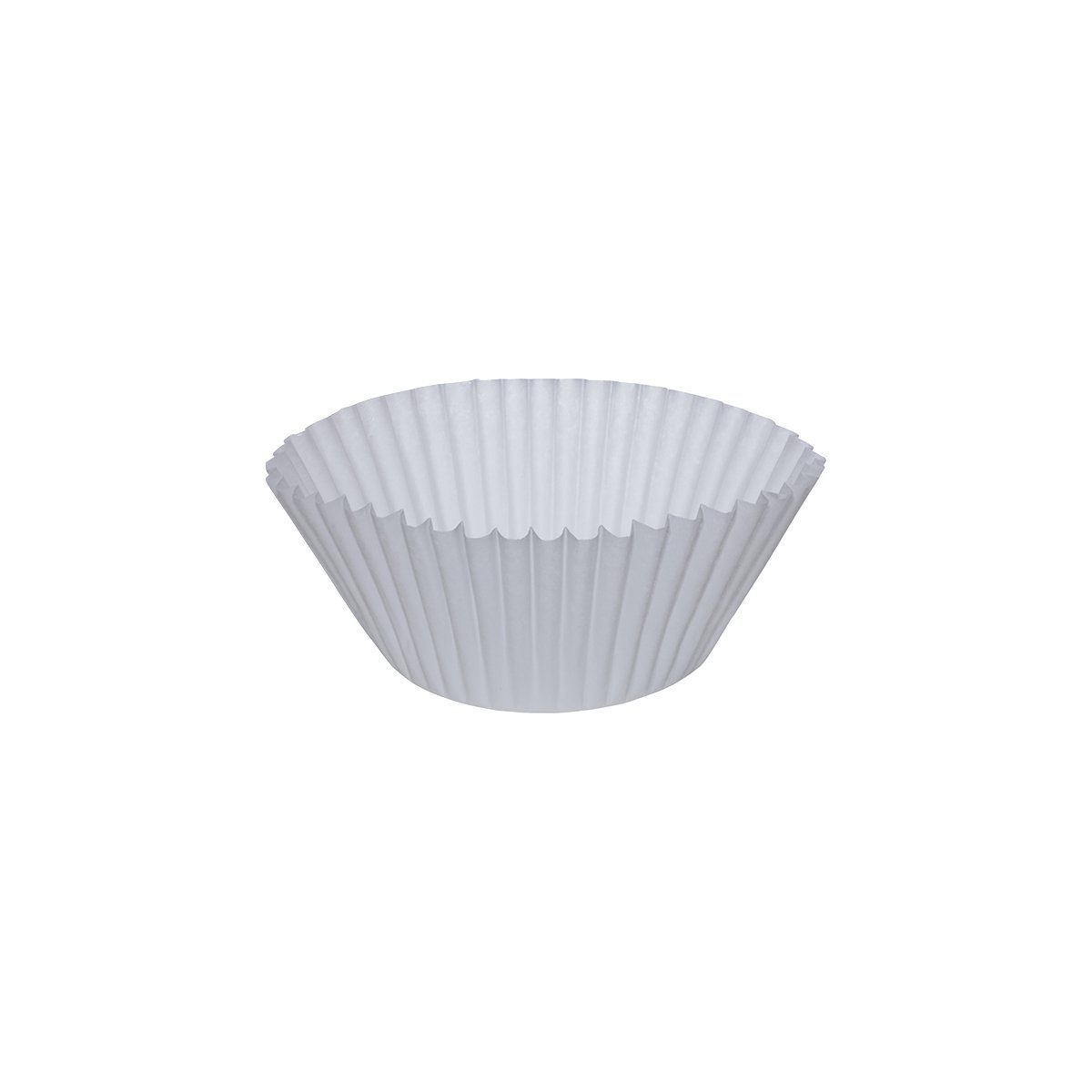 Wilbur Curtis Paper Filters 18.00 X 7.00, 500/Case - Commercial-Grade Paper Filters for Coffee Brewing - UP-3 (Pack of 500) by Wilbur Curtis