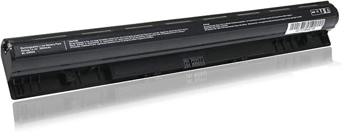G400S G500S Laptop Battery Replacement for Lenovo G40 G50 Z50 G50-45 G50-70 Z40-70 Z50-70 Z50-75 G40-30 G40-70 Z710 G505S G510S Touch IdeaPad S510P L12L4A02 L12M4E01