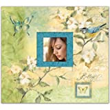 Best K&Company Photo Albums - K&Company 12-by-12-Inch Botanical Postbound Album Review