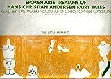 img - for The Little Mermaid [ Vinyl LP Record Album ] Spoken Arts Treasury of Hans Christian Andersen Fairy Tales book / textbook / text book
