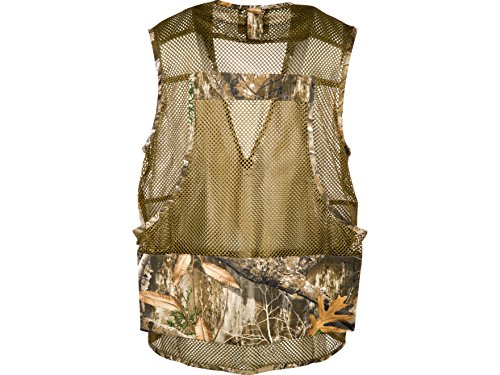 MidwayUSA Men's Dove Vest Realtree EDGE Camo 2XL