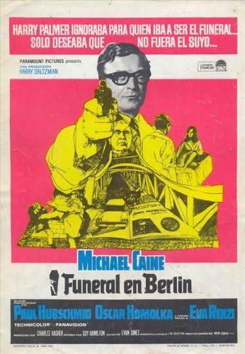 BERLIN CINEMA film print
