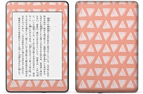 igsticker kindle paperwhite 第4世代 専用スキンシール キンドル ペーパーホワイト タブレット 電子書籍 裏表2枚セット カバー 保護 フィルム ステッカー 050285
