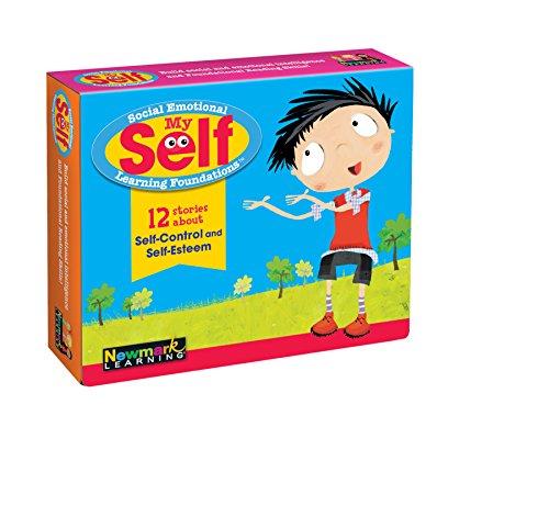 MySELF - Self-Control & Self-Esteem - NL4655