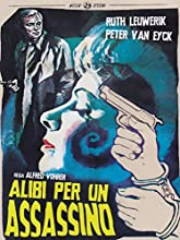 Alibi Per Un Assassino [Italia] [DVD]