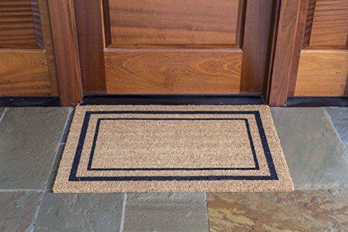 DeCoir Classic Border Doormat Medium product image